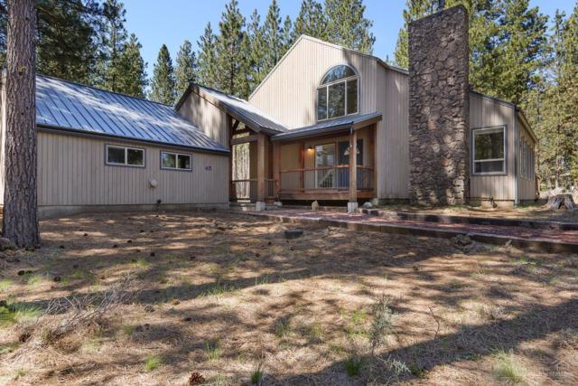 13598 Sundew, Black Butte Ranch, OR 97759 (MLS #201804332) :: Premiere Property Group, LLC