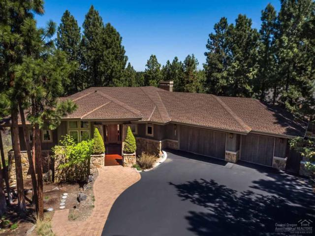 2642 NW Champion Circle, Bend, OR 97703 (MLS #201804338) :: Windermere Central Oregon Real Estate