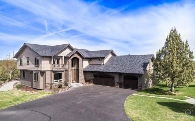 517 NW 35th Street, Redmond, OR 97756 (MLS #201804341) :: Premiere Property Group, LLC