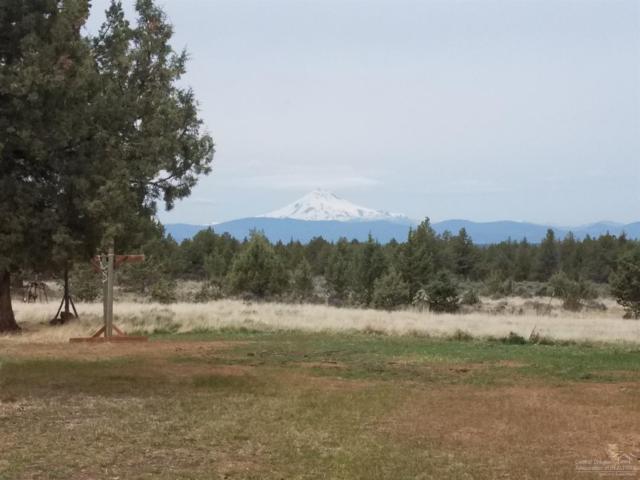 7442 SW Forest Park Road, Culver, OR 97734 (MLS #201804356) :: Windermere Central Oregon Real Estate