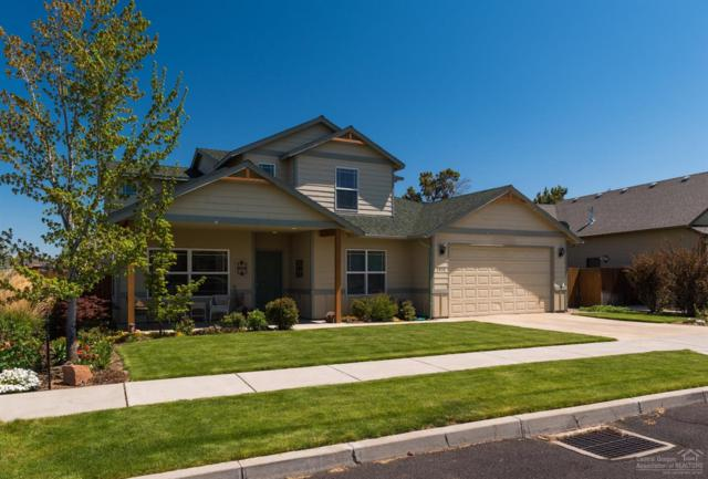 2830 NW 19th Street, Redmond, OR 97756 (MLS #201804366) :: Pam Mayo-Phillips & Brook Havens with Cascade Sotheby's International Realty
