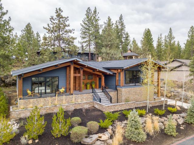 19077 Mt Mcloughlin Drive, Bend, OR 97703 (MLS #201804376) :: Pam Mayo-Phillips & Brook Havens with Cascade Sotheby's International Realty