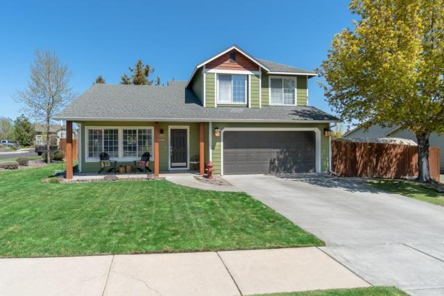 20988 Lupine Avenue, Bend, OR 97701 (MLS #201804378) :: Windermere Central Oregon Real Estate