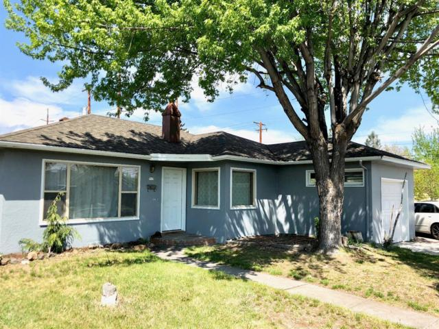 715 SW 12th Street, Redmond, OR 97756 (MLS #201804380) :: Central Oregon Home Pros