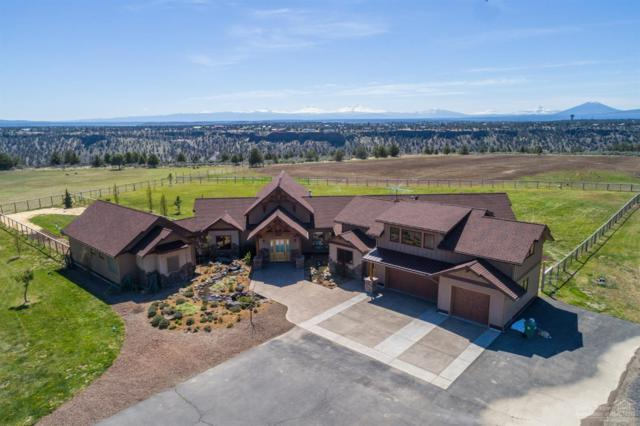 6319 SW Keeney Lane, Culver, OR 97734 (MLS #201804387) :: Premiere Property Group, LLC