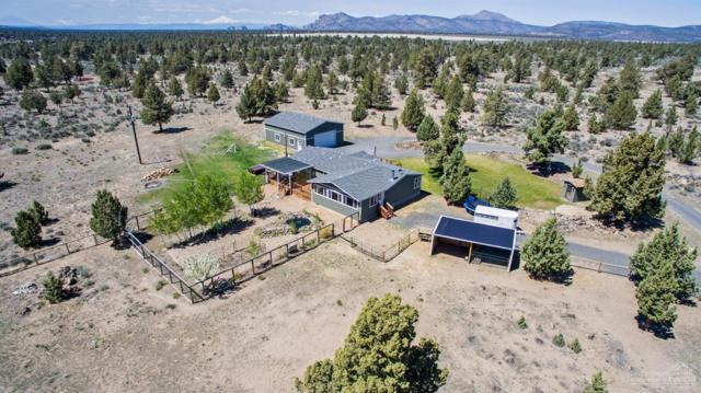 959 SW Bent Loop, Powell Butte, OR 97753 (MLS #201804391) :: Team Birtola | High Desert Realty