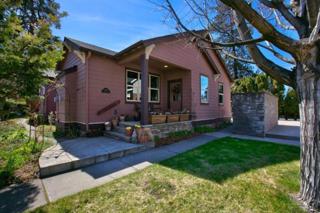825 NE Wiest Way, Bend, OR 97701 (MLS #201804414) :: Windermere Central Oregon Real Estate
