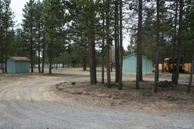 51305 Anchor Way, La Pine, OR 97739 (MLS #201804422) :: Stellar Realty Northwest