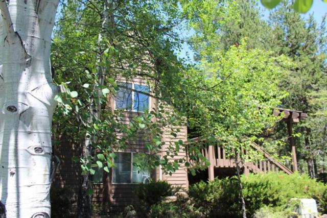 57389 Beaver Ridge Loop, Sunriver, OR 97707 (MLS #201804425) :: Pam Mayo-Phillips & Brook Havens with Cascade Sotheby's International Realty