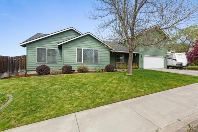 741 NW Negus Lane, Redmond, OR 97756 (MLS #201804429) :: Pam Mayo-Phillips & Brook Havens with Cascade Sotheby's International Realty