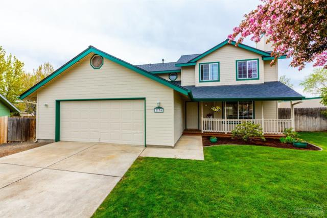 2236 NW Ivy Court, Redmond, OR 97756 (MLS #201804431) :: Pam Mayo-Phillips & Brook Havens with Cascade Sotheby's International Realty