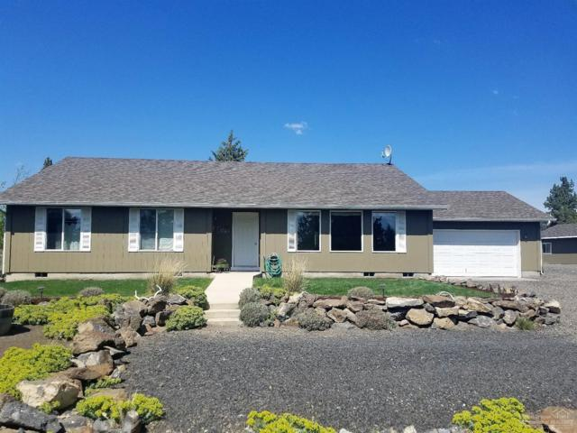 2625 SE Klamath Road, Prineville, OR 97754 (MLS #201804436) :: Stellar Realty Northwest