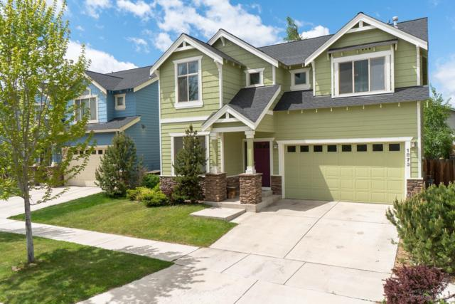 1873 NE Altura Drive, Bend, OR 97701 (MLS #201804443) :: Pam Mayo-Phillips & Brook Havens with Cascade Sotheby's International Realty