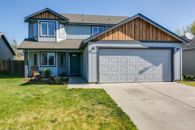 3243 SW Newberry Avenue, Redmond, OR 97756 (MLS #201804446) :: Pam Mayo-Phillips & Brook Havens with Cascade Sotheby's International Realty