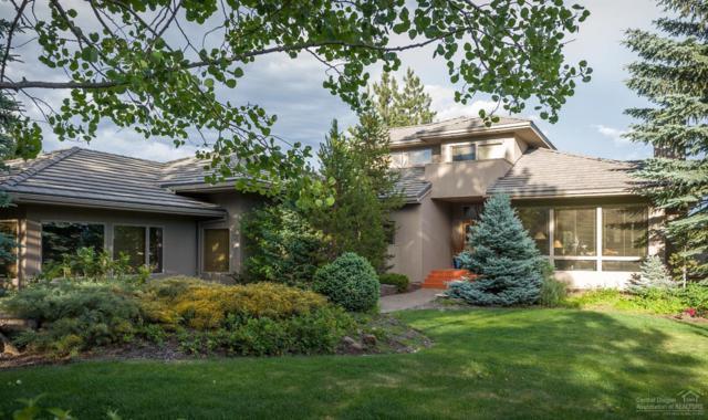 19701 Sunshine Way, Bend, OR 97702 (MLS #201804457) :: Fred Real Estate Group of Central Oregon