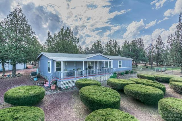 12817 SW Upper Ridge Road, Terrebonne, OR 97760 (MLS #201804465) :: Stellar Realty Northwest
