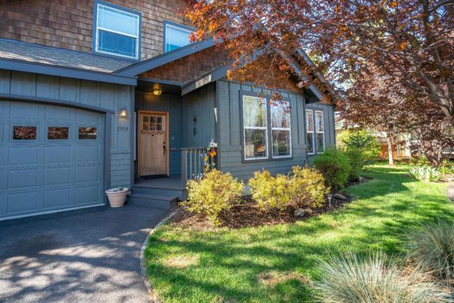1755 SW 22nd Court, Redmond, OR 97756 (MLS #201804476) :: Pam Mayo-Phillips & Brook Havens with Cascade Sotheby's International Realty