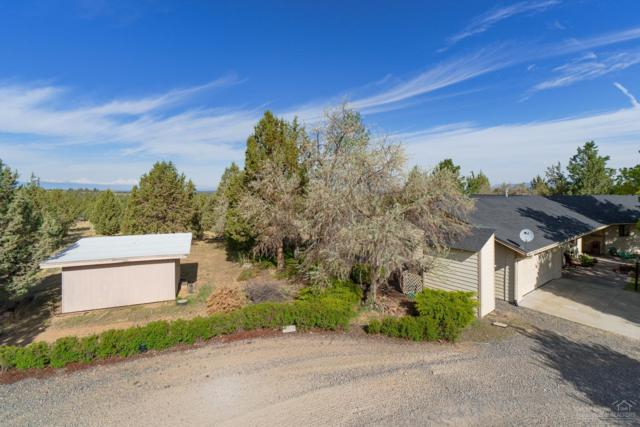 11801 SW Red Cloud Road, Powell Butte, OR 97753 (MLS #201804478) :: Pam Mayo-Phillips & Brook Havens with Cascade Sotheby's International Realty