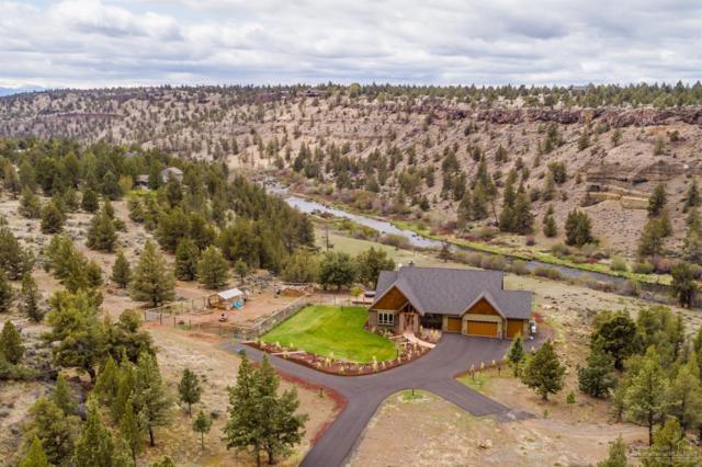 8130 NW Grubstake Way, Redmond, OR 97756 (MLS #201804479) :: Windermere Central Oregon Real Estate