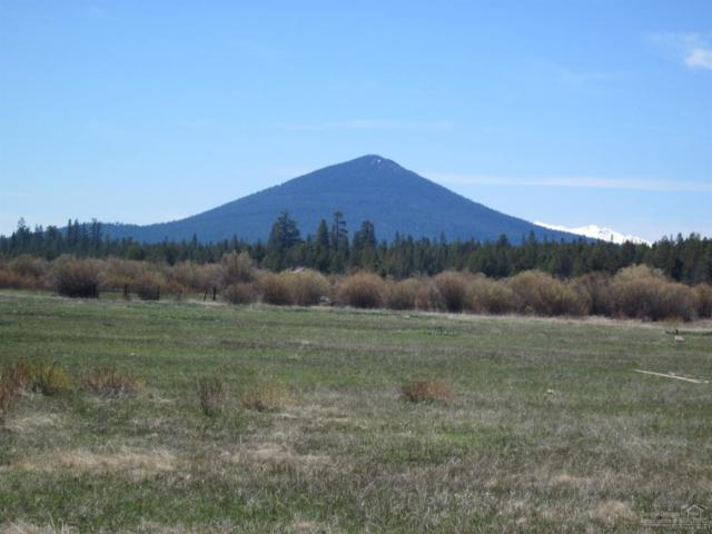 0 NW Riverview, Crescent, OR 97733 (MLS #201804500) :: Stellar Realty Northwest