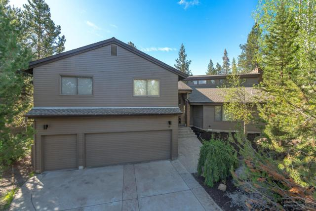 57688 Vine Maple Lane, Sunriver, OR 97707 (MLS #201804504) :: Pam Mayo-Phillips & Brook Havens with Cascade Sotheby's International Realty