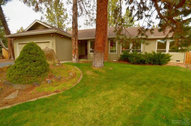 20892 King David Avenue, Bend, OR 97702 (MLS #201804506) :: Windermere Central Oregon Real Estate