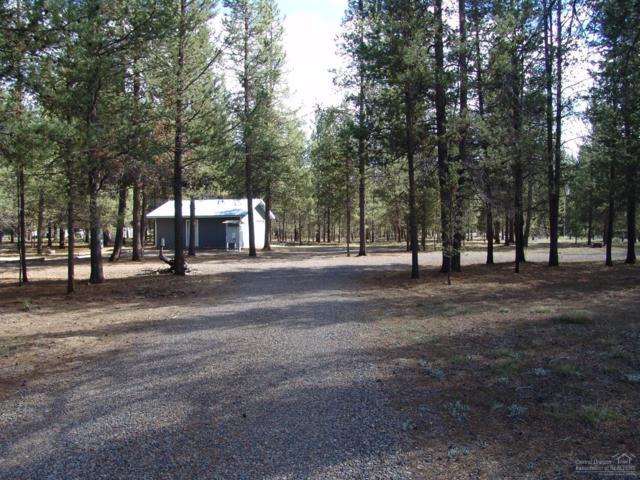 15583 Deedon Road, La Pine, OR 97739 (MLS #201804511) :: The Ladd Group