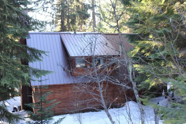 27246 W Odell Road, Crescent Lake, OR 97733 (MLS #201804515) :: Stellar Realty Northwest