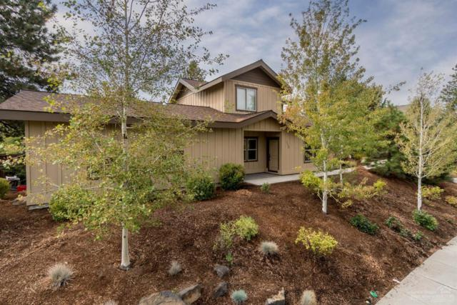 115 NW Mt Washington Drive, Bend, OR 97703 (MLS #201804520) :: Team Birtola | High Desert Realty