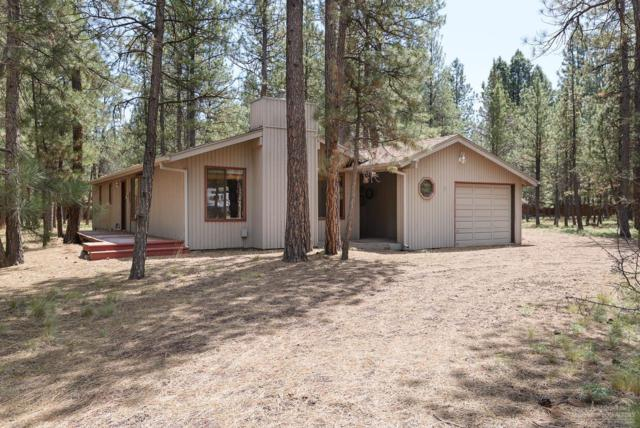 69382 Tollgate, Sisters, OR 97759 (MLS #201804521) :: Windermere Central Oregon Real Estate