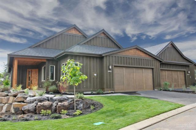 60419 Kangaroo Loop, Bend, OR 97702 (MLS #201804536) :: Pam Mayo-Phillips & Brook Havens with Cascade Sotheby's International Realty