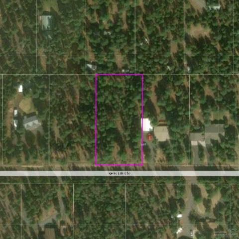 17 Shellie Lane Lot, La Pine, OR 97739 (MLS #201804568) :: Central Oregon Home Pros
