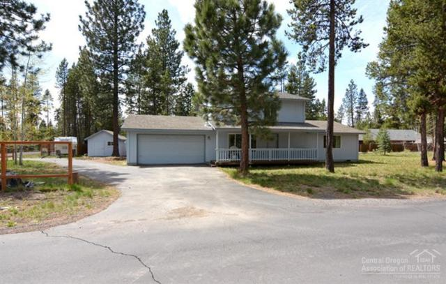 56065 Stellar Drive, Bend, OR 97707 (MLS #201804573) :: Team Birtola | High Desert Realty