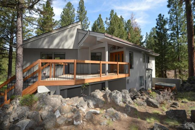 70842 Mountain Rose, Black Butte Ranch, OR 97759 (MLS #201804578) :: Premiere Property Group, LLC