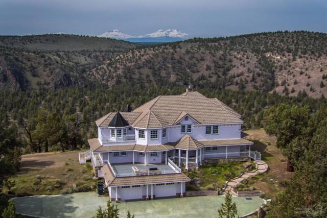 7885 SW Cascade View Place, Terrebonne, OR 97760 (MLS #201804589) :: Windermere Central Oregon Real Estate