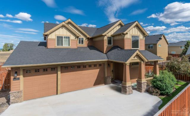 758 NW 28th Loop, Redmond, OR 97756 (MLS #201804590) :: Windermere Central Oregon Real Estate