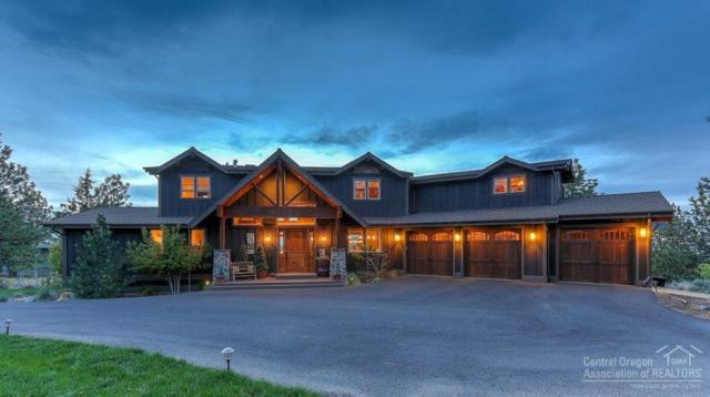 3318 NW Rademacher Place, Bend, OR 97703 (MLS #201804595) :: Windermere Central Oregon Real Estate