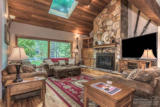 17797 Alpine Lane, Sunriver, OR 97707 (MLS #201804602) :: Fred Real Estate Group of Central Oregon