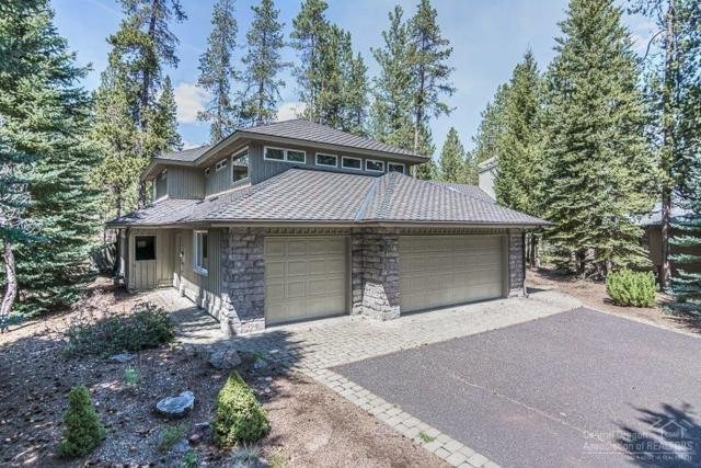 58155 Gannet Lane, Sunriver, OR 97707 (MLS #201804603) :: Windermere Central Oregon Real Estate