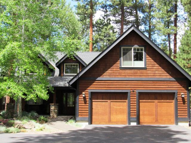 474 E Wapato Loop, Sisters, OR 97759 (MLS #201804609) :: Windermere Central Oregon Real Estate
