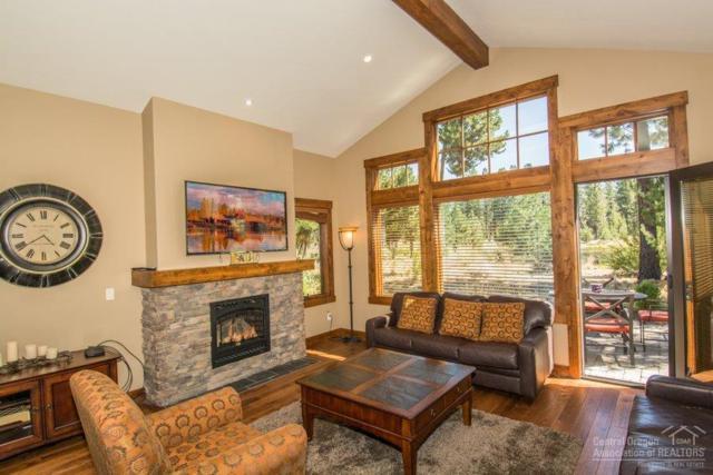 17705 Caldera Springs Drive, Bend, OR 97707 (MLS #201804610) :: Windermere Central Oregon Real Estate
