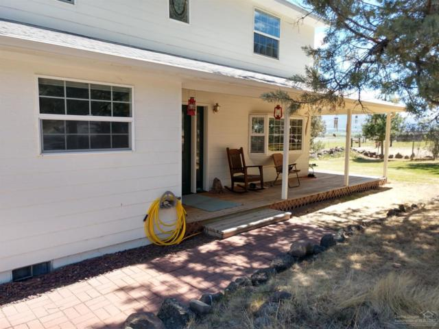 387 SW Bent Loop, Powell Butte, OR 97753 (MLS #201804615) :: Team Birtola | High Desert Realty