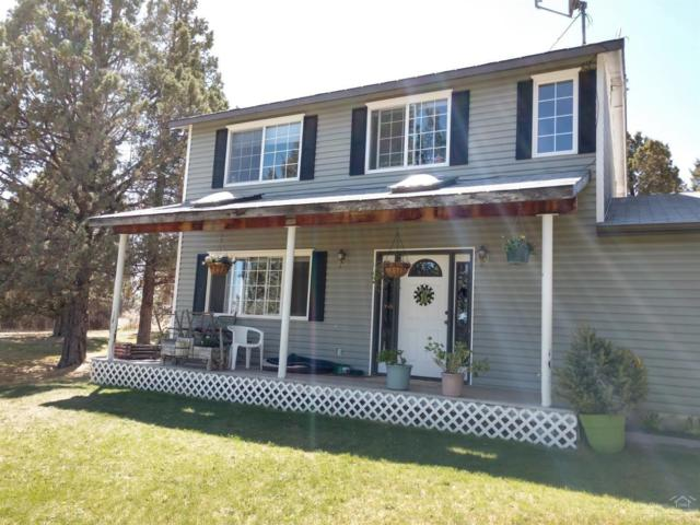 385 SW Bent Loop, Powell Butte, OR 97753 (MLS #201804616) :: Pam Mayo-Phillips & Brook Havens with Cascade Sotheby's International Realty