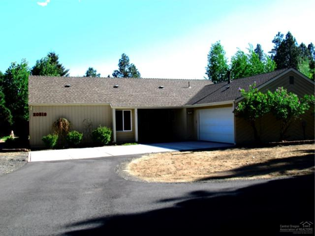20519 Whitehaven Circle, Bend, OR 97702 (MLS #201804619) :: Pam Mayo-Phillips & Brook Havens with Cascade Sotheby's International Realty