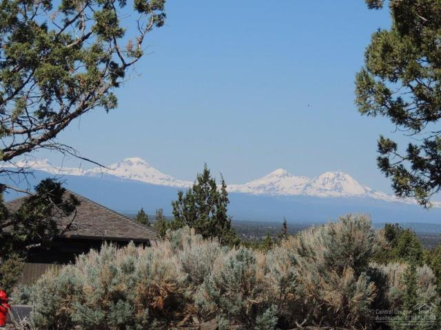 0 SW Caballo Court Lot 88, Powell Butte, OR 97753 (MLS #201804622) :: Pam Mayo-Phillips & Brook Havens with Cascade Sotheby's International Realty