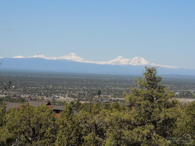 0 SW Hat Rock Loop Lot 627, Powell Butte, OR 97753 (MLS #201804642) :: Pam Mayo-Phillips & Brook Havens with Cascade Sotheby's International Realty