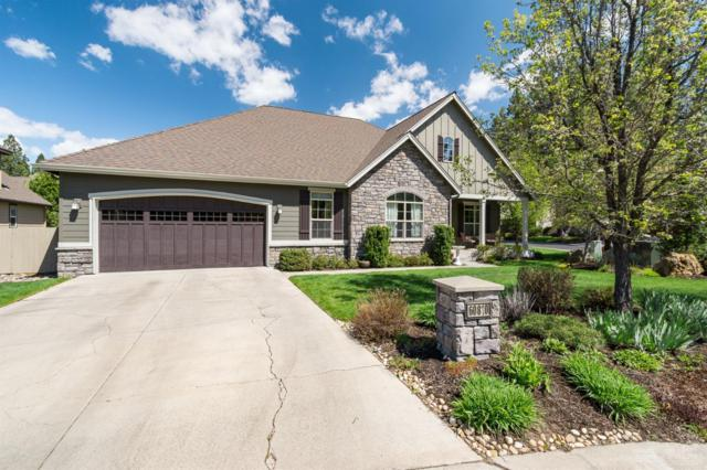 60810 Cobblestone Place, Bend, OR 97702 (MLS #201804650) :: Windermere Central Oregon Real Estate