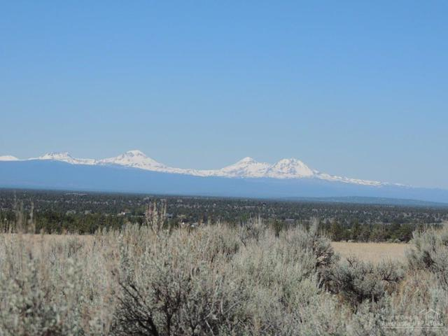 0 SW Brasada Ranch Road Lot 658, Powell Butte, OR 97753 (MLS #201804654) :: Pam Mayo-Phillips & Brook Havens with Cascade Sotheby's International Realty
