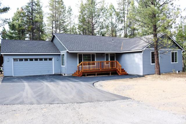 17064 Sacramento, Bend, OR 97707 (MLS #201804657) :: Team Birtola | High Desert Realty