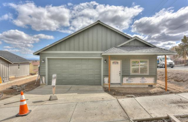 2898 SW 32nd Street, Redmond, OR 97756 (MLS #201804660) :: Premiere Property Group, LLC